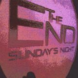 THE END SESIONS CATERING + FIESTA 2012-01-22