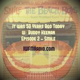 It Was 50 Years Ago Today - Smile, Feb 1967
