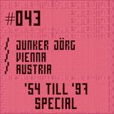 #043 - JUNKER JÖRG - THE GOLDEN ISLES