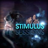 Blufeld Presents. Stimulus Sessions 025 (on DI.FM 12/04/17