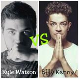 CJM - Kyle Watson VS Billy Kenny