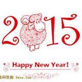 Chinese New Year2015