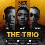 The Trio - J Hus, Mist, MoStack
