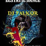 Ecstatic Dance Breda 11-08-2018 by dj Falkor