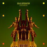 Solo Operator — Live at RiK