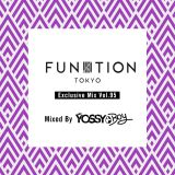 "FUNCTION MIX ""Exclusive Mix Vol.95"" Mixed By YOSSYBOY"
