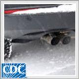Evite que la nieve bloquee el tubo de escape (Prevent Snow from Blocking your Tailpipe)