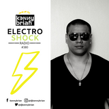 Electroshock 380 With Kenny Brian