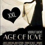 dj Quincy @ Age Of Love - Xxl 28-06-2014