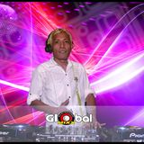 Dj Chaed Globalmix -  Down To EDM Saturday