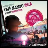 Café Mambo Ibiza Sunset Competition Asta