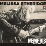 Blues Magazine Radio 33 |Album Tip: Melissa Etheridge - Memphis Rock And Soul