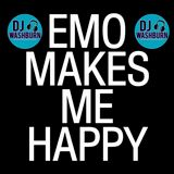 EMO Party Mix *CLEAN (Smooth Transitions & Quick Mixing) 50 Mins