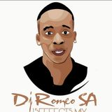 15 August 2016 Dj Romeo SA 15Effects Mix