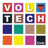 VOLTECH Club 08.02.14 · Tony Verdi Part-2 · Salamandra2