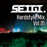 Hardstyle Mix Vol.01
