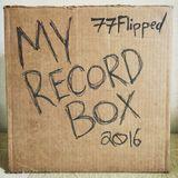 77Flipped Radio Vol. 1 - My Record Box