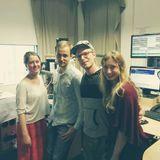 6.Juli 2016: Die letzte Sendung von Laurena & Simone mit Vocal Artist Edgar und dem Allrounder Jan