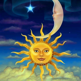 """Alex Whitcombe - """"Between the Sun and the Moon"""" Mix (April 2019)"""