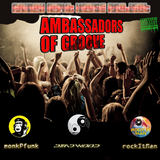 Ambassadors Of Groove Presents - Friday Night House Project Mixed by MonkPfunk RockItMan & Dead Wood