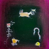 'Techno Dreams' fall '13 mix