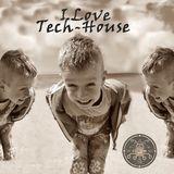 Tech-House Fred Mi x 03-2018