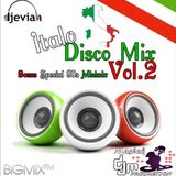 DJ Maslak and DJ Evian - BigMix FM - 80's and 90' in the mix
