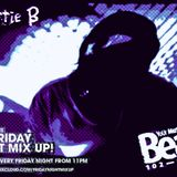 Mattie B - Beat FM Friday Night Mix Up December 2014
