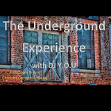 4/14/2017-The Underground Experience w/DJ YOU (EDM & DubStep)