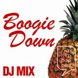 Boogie Down The Mixtape 2017