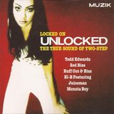 Andy Lewis - Locked On Unlocked (2000)