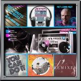 Sixty Minutes Of Classics met Lenno Muit - 23 mei 2018 - Jamm FM