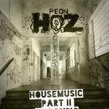 House Music Part II by danbio