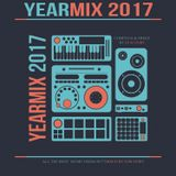 DJ Scooby - Yearmix 2017