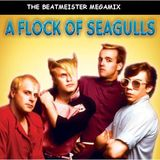 A Flock Of Seagulls - The Space Age Megamix