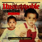 DJ Santana & DJ San One - Unstoppable The Classics 2 (Latin Edition) (2012)
