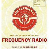 Frequency Radio #43 30/06/2015