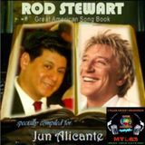 Rod Stewart ~ Great American Song Book