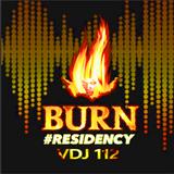BURN RESIDENCY 2017 - VDJ 112