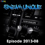 Sneak Unique - Episode 2013-08