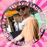 3S Tel-Aviv Launching / Losha
