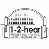 1-2-hear on Shoreditch Radio - Oh So Quiet session ( April 2013)