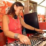TANIA VULCANO circoloco live at DC-10, ibiza spain 11.06.2006