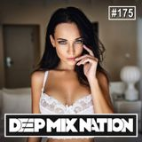 DeepMixNation #175 ♦ BEST Deep House Mix & Chillout Music 2016 ♦  Mixed By XYPO