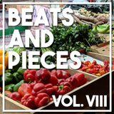 Beats & Pieces vol. VIII [Charles Bradley, Auntie Flo, Fatima, Ebo Taylor, Mildlife, Pongo, Danvers]
