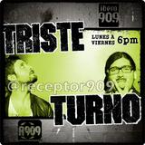 """TristeTurno + Stephens (01-03-13) """"Transmisión desde el Scribe Billboard"""""""