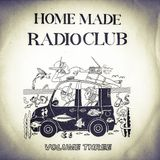 Home Made Radio Club vol.3 selected by Ohashi