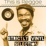 This is Reggae - Strictly 45's Selection (70's)