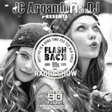 FLASHBASCK 90s RADIO SHOW by JC Argandoña DJ 9.12.2017