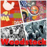 DJ Cooper brings you back to some of the highlights of the 1969 Woodstock Festival …